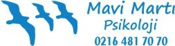 Mavi Martı Psikoloji / Ümraniye  0216 481 70 70