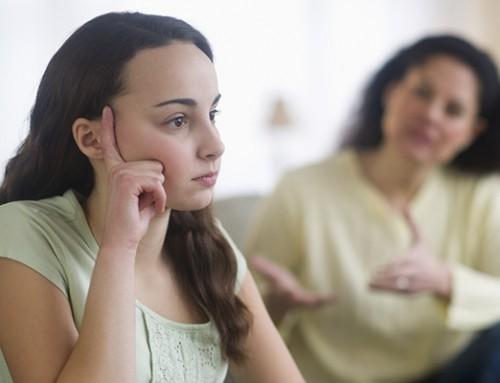 Anne Babaların Ergenlik Dönemindeki Çocuğuna Yaklaşımı Nasıl Olmalı