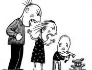 Siddetin Çocuk Üzerine Etkileri