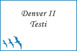 Denver Gelişim Testi